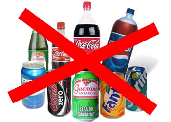 Crianças e refrigerante I
