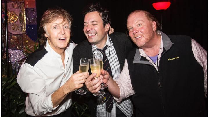 Lembrando o Brooklyn, Paul McCartney e o aniversário de Jimmy Fallon