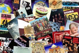 Música boa é a música que você gosta! A playlist do Blog do feroli