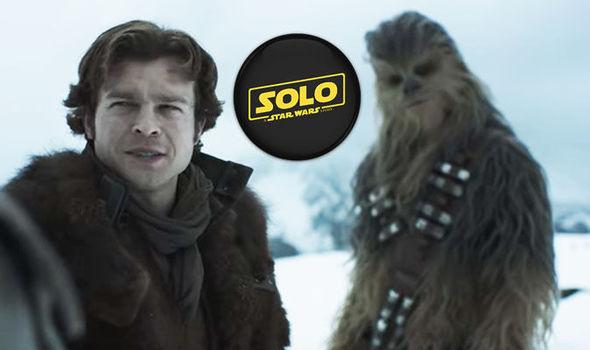 Saiu o novo trailer de Solo – Uma História Star Wars