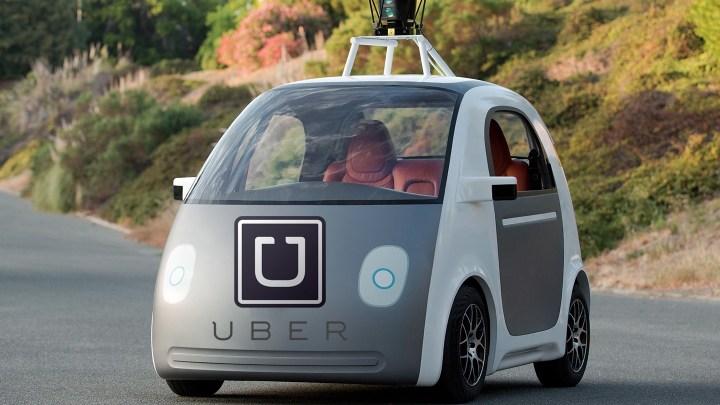 Brasil é o 17º país mais preparados para veículos autônomos