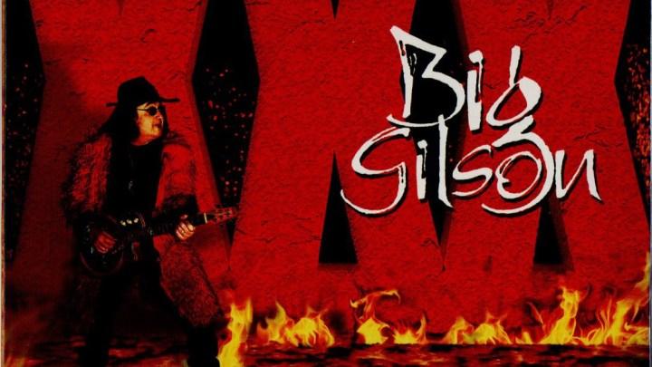 Big Gilson, ícone do blues brasileiro, comemora 30 anos de carreira