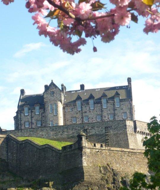 Dicas de Viagem – Escócia – Parte IV – Um roteiro dos TOP 10 imperdíveis na capital