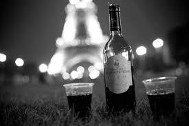As cidades que mais bebem vinho no mundo