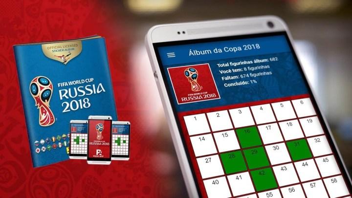 Dicas da Copa: Rússia 2018 é o mundial dos apps