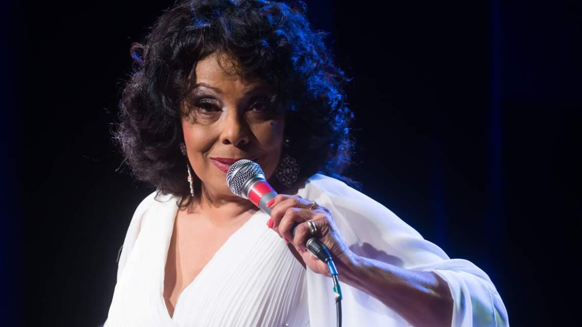 Eliana Pittman faz show em Niterói nesta quarta
