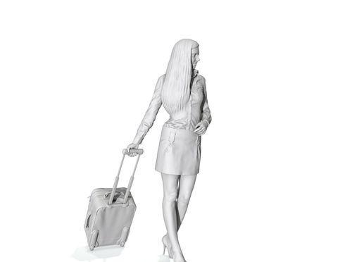 Mulheres compram maioria das passagens aéreas