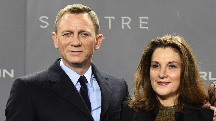 007 não terá versão feminina, diz produtora
