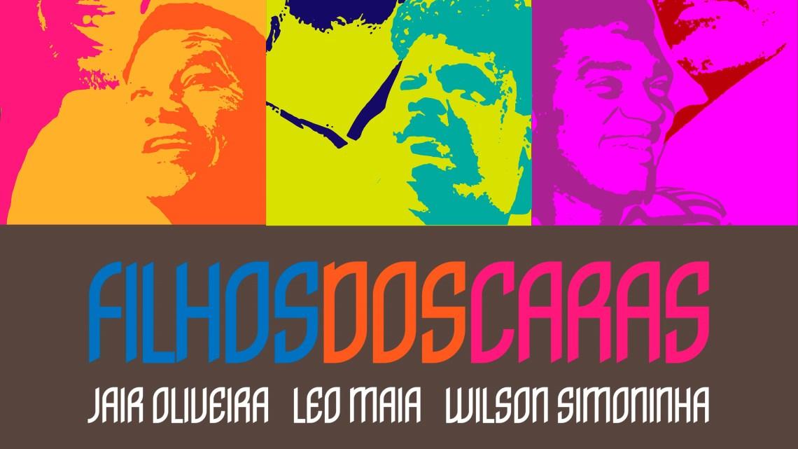"""Tim Maia, Jair Rodrigues e Wilson Simonal """"revisitados"""""""