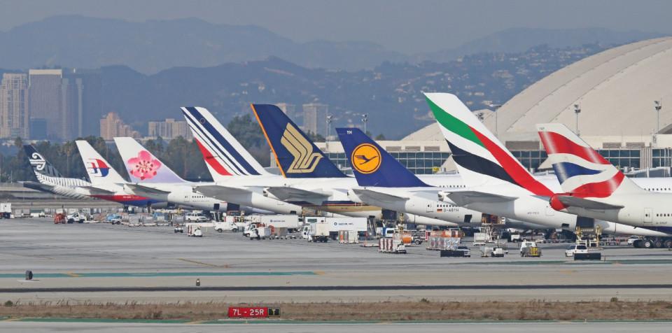 As empresas aéreas e as novas 'Classes Econômicas'