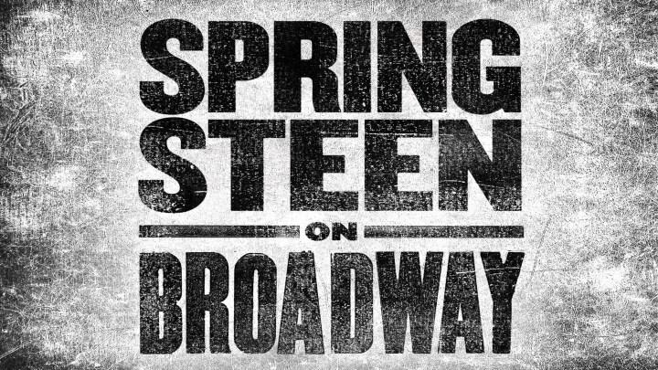 Springsteen on Broadway em CD e vinil