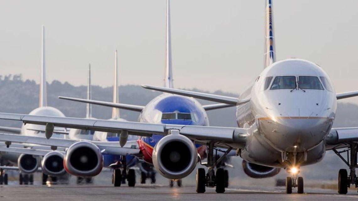 Dicas de Viagem X: As rotas aéreas mais procuradas dos EUA