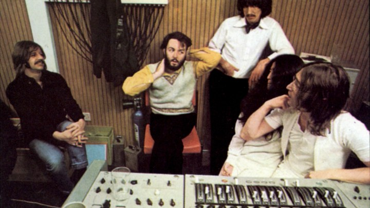 Beatles anunciam 'novo' Let it Be
