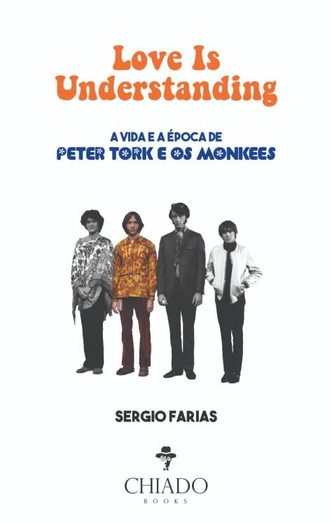 O livro recoloca a carreira dos Monkees no seu devido lugar
