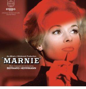 Marnie tem sua trilha lançada pela primeira vez