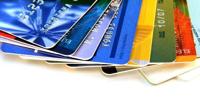 Rotativo do cartão de crédito atingiu 25% dos usuários de cartão de crédito em 2018