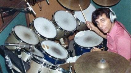 Hall Blaine será lembrado no Rock and Roll Hall of Fame