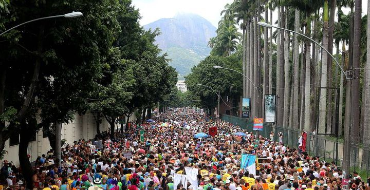 SPC Brasil ajuda quem perdeu CPF no Carnaval