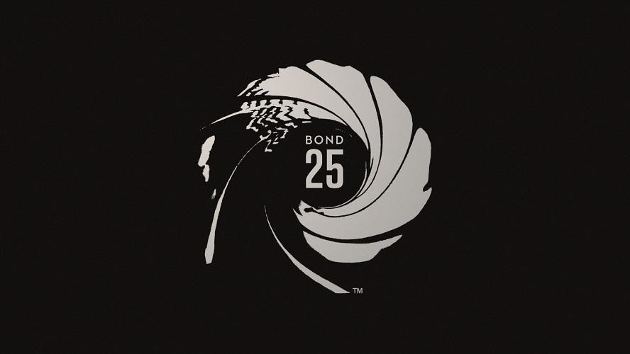Daniel Craig volta como 007 em Bond 25