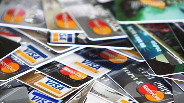 Cuidado para não ter o cartão de crédito clonado