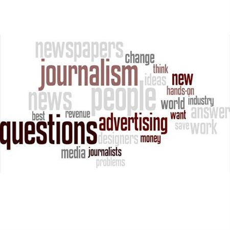 Jornalismo mudando