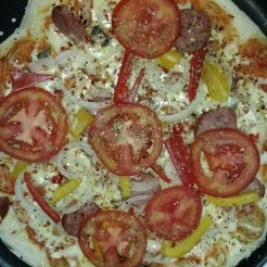 Pizza gourmet caseira -Blog do Feroli (7)