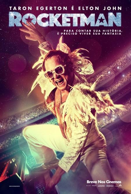 Poster de Rocketman