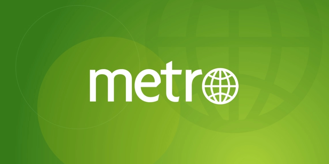 Metro Jornal acaba com várias edições impressas