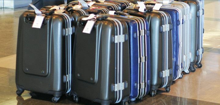 Sabe quais são as empresas aéreas dos EUA que mais perdem malas?
