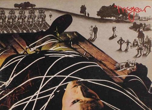 McGear, disco do irmão de Paul McCartney, ganha relançamento de luxo