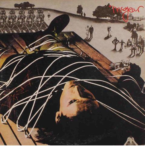 McGear, disco do irmão de Paul McCartney ganha relançamento de luxo