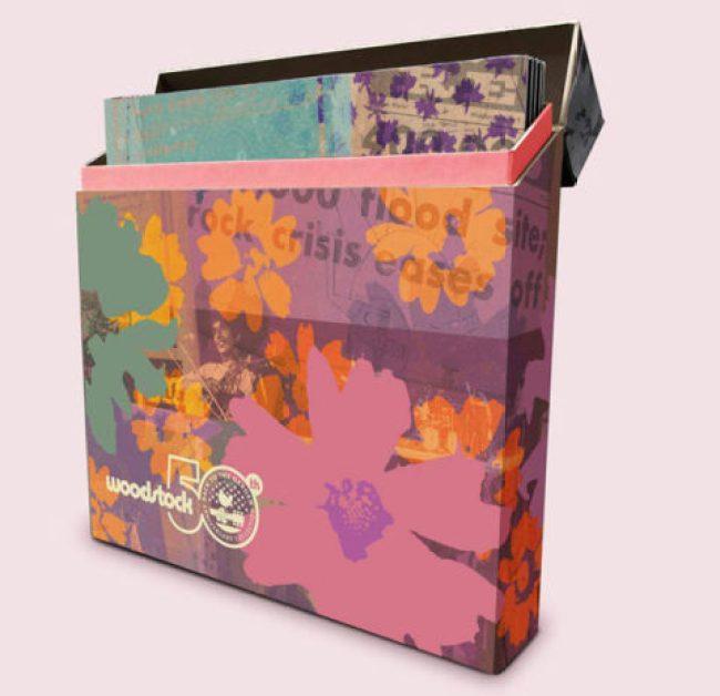 Festival de Woodstock é relançado em caixas de até 38 CDs | Colecionáveis | Revista Ambrosia