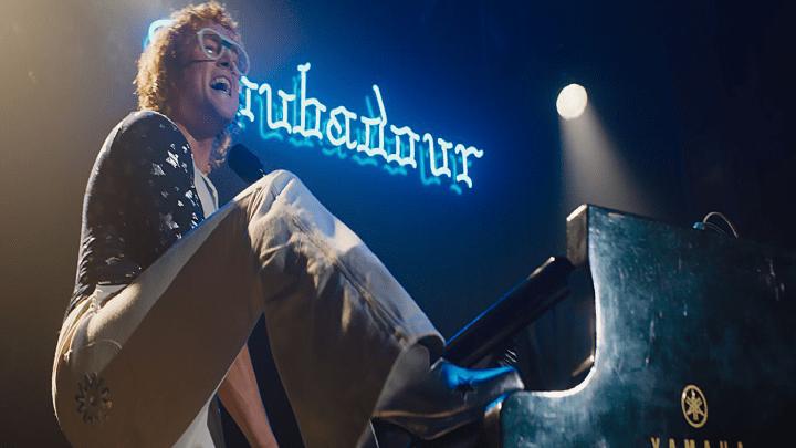 'Quem é Elton John?' – 'Rocketman' está lançado. E é imperdível!