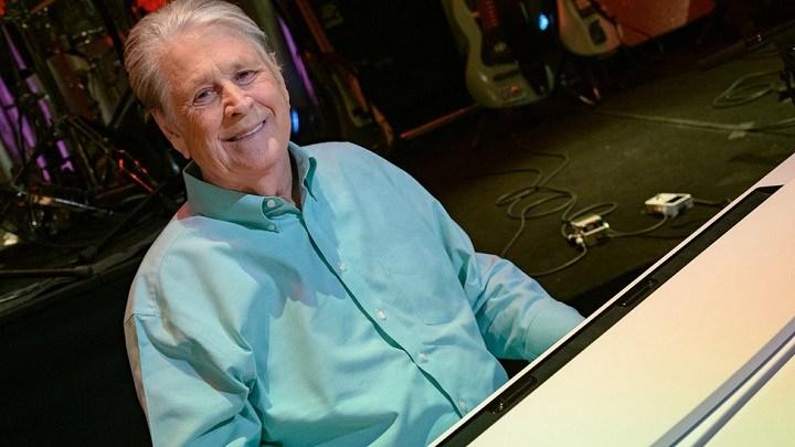 Vozes fazem Brian Wilson adiar turnê