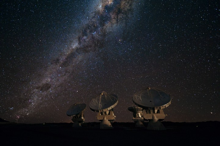 Observatório ALMA-Atacama-blogdoferoli