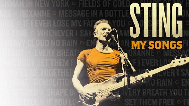 Novo álbum de Sting, My Songs — uma ideia mal aproveitada