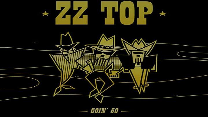 ZZ Top comemora 50 anos de carreira com nova coletânea