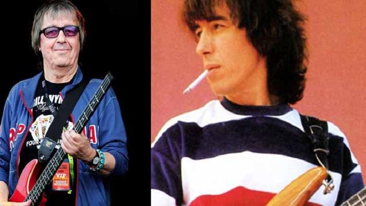 Documentário sobre Bill Wyman, ex-baixista dos Rolling Stones, chega aos cinemas