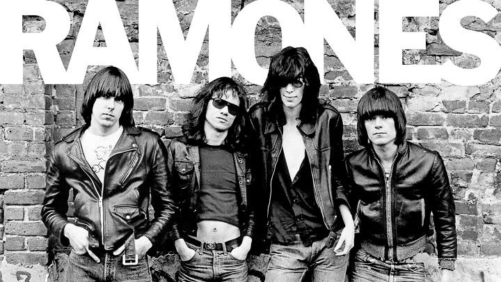 It's Alive, dos Ramones, ganha edição expandida pelos 40 anos