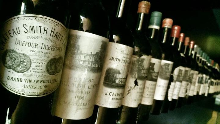 Importação de vinhos, um negócio de futuro no Brasil