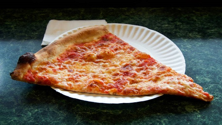 Saiba onde comer uma boa pizza em Nova York