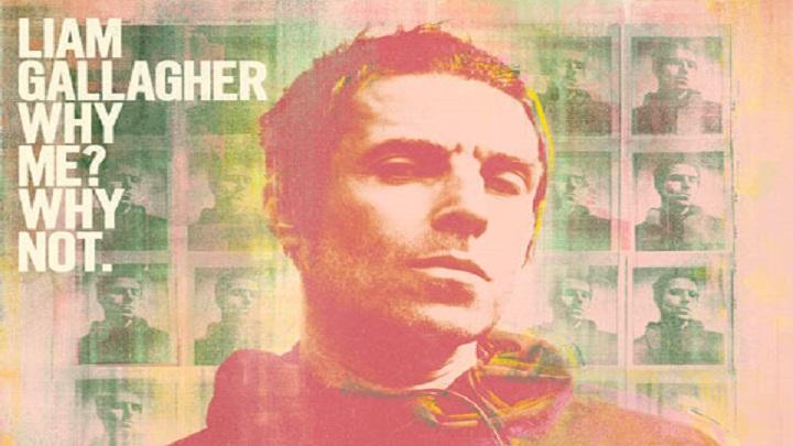 Novo disco de Liam Gallagher promete mais (bons) gastos para os fãs