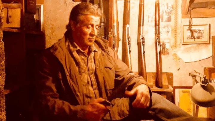 'Rambo: Last blood' ganha novo trailer, com mais ação