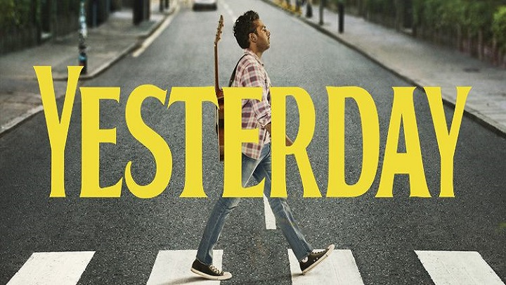Mundo sem Beatles de 'Yesterday' faz rir e chorar