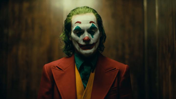 Joker: 'Tudo o que tenho são pensamentos negativos'