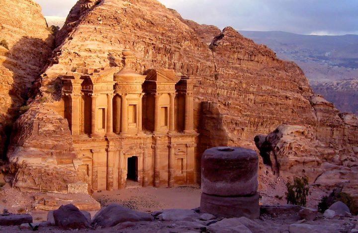 Jordânia-Petra-blogdoferoli