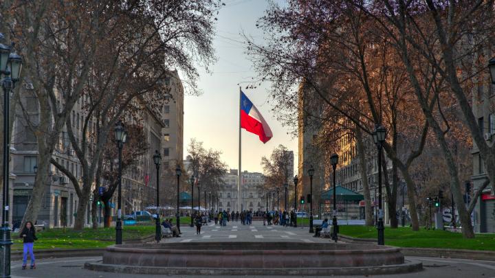 Vai para o Chile? Protestos já duram 11 dias consecutivos na capital