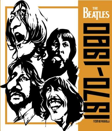 Livro sobre a carreira dos ex-Beatles é imperdível