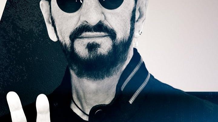 Ringo Starr lança novo (e bom ) álbum cheio de paz e amor