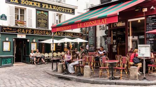 Cafés franceses